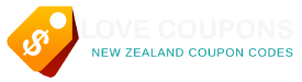 LoveCoupons.co.nz