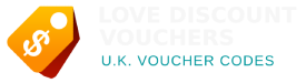 LoveDiscountVouchers.co.uk