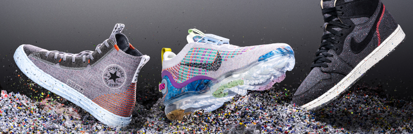 Nike - Sustainable Design and Innovation
