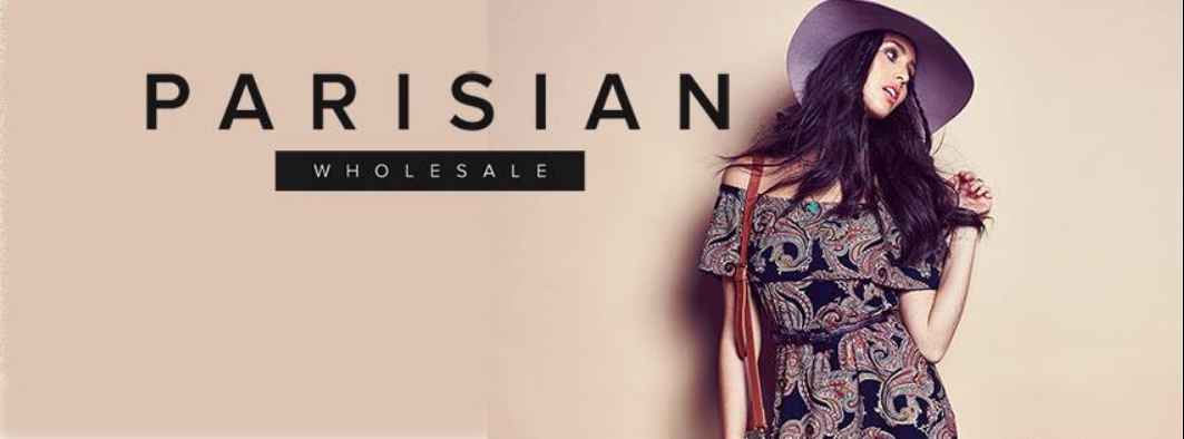 About Parisian Fashion Homepage