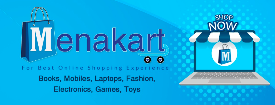 About Menakart Homepage