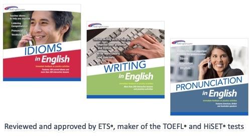 About AmEnglish Homepage