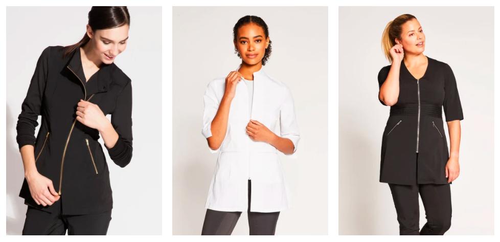 About Noel Asmar Uniforms Homepage