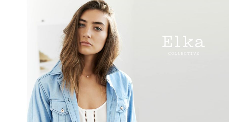 About Elka Collective Homepage