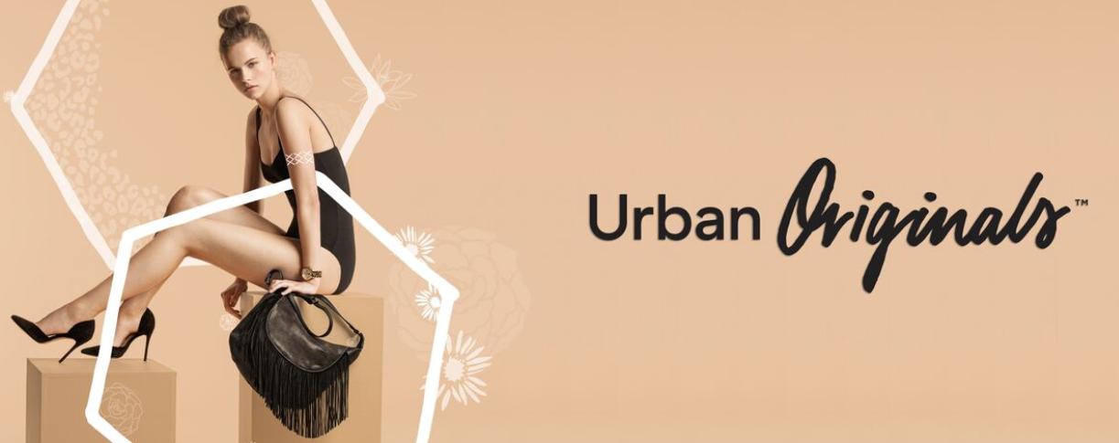 About Urban Originals Homepage