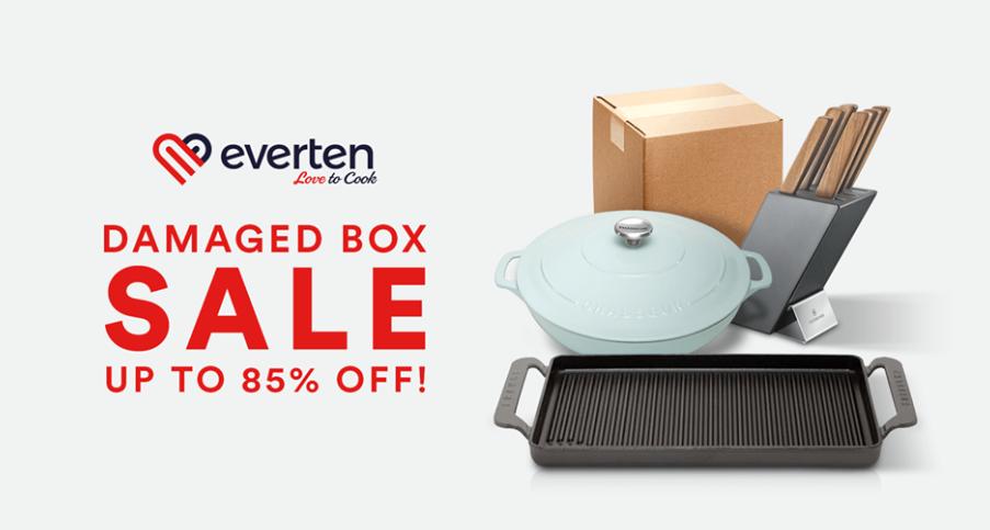 About Everten Sales