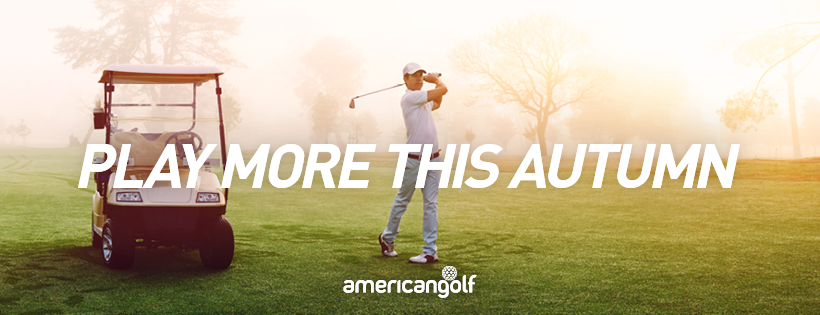 About American Golf Homepage