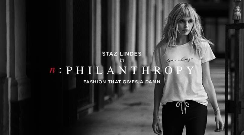 About N:Philanthropy Homepage