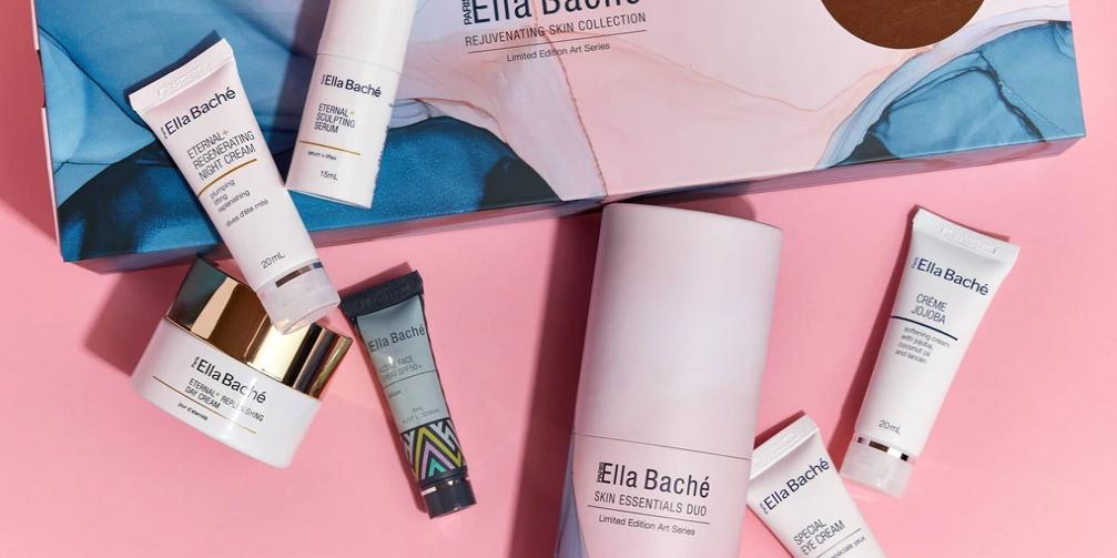 Ella Baché christmas gifts