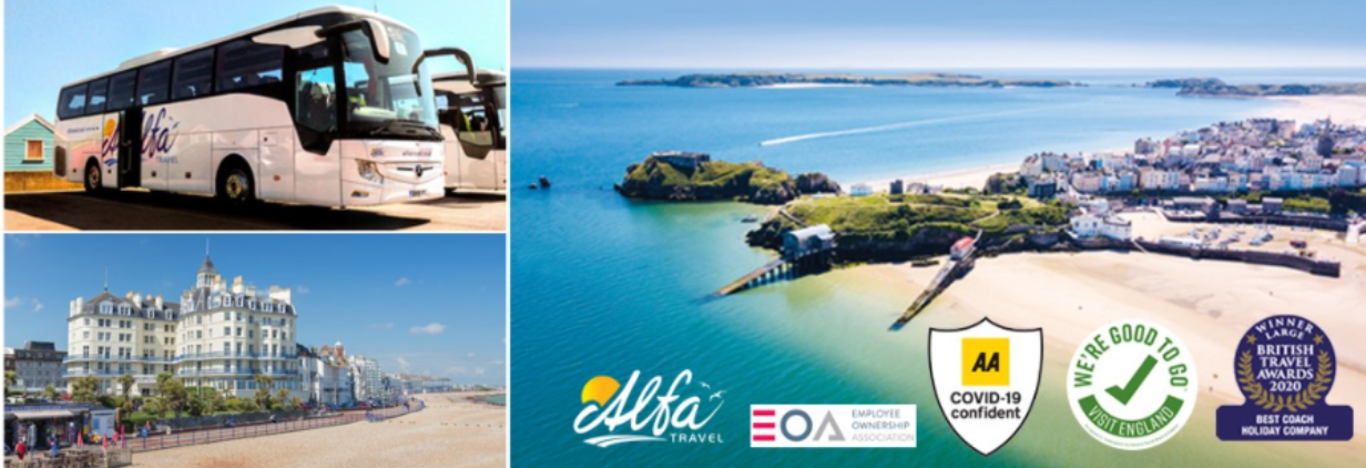 Alfa Travel About