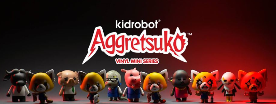 About Kidrobot Homepage