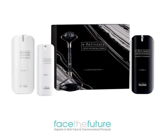 About Face the Future Products