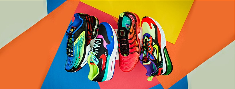 About Foot Locker Homepage