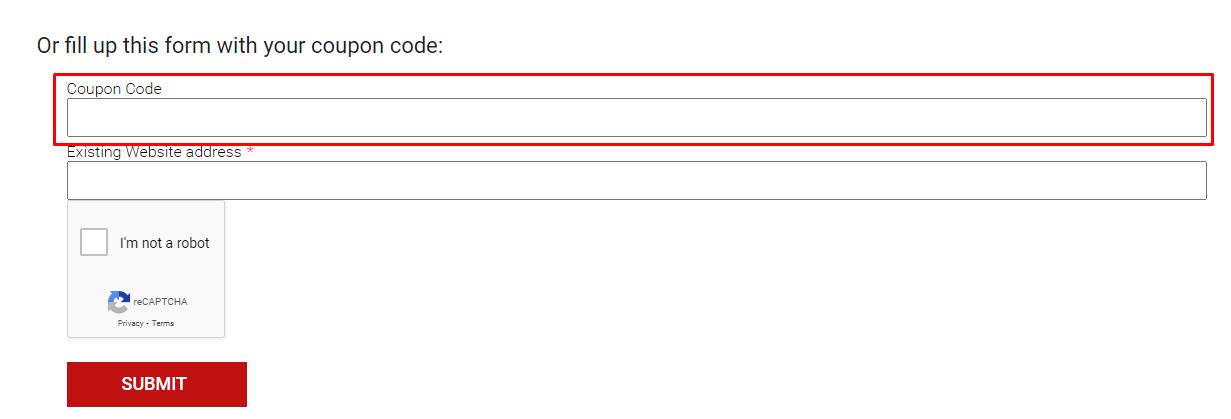 How do I use my EXAI coupon code?