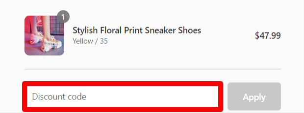 Aber Shoes Discount Code