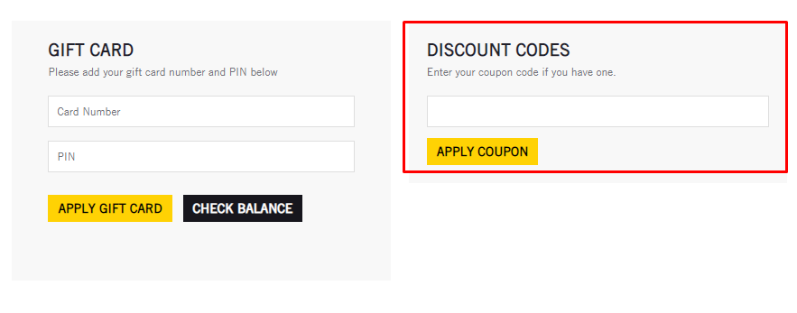 How do I use my Everlast discount code?