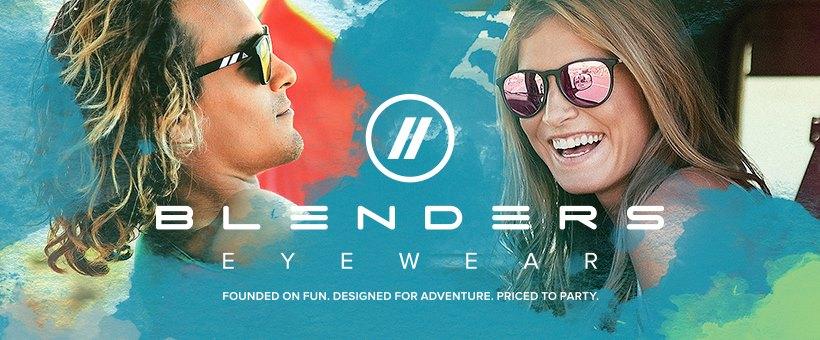 About Blenders Eyewear Homepage