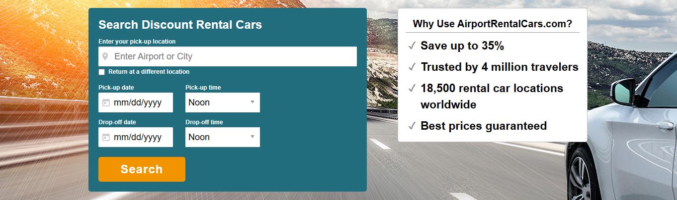 AirportRentalCars.com