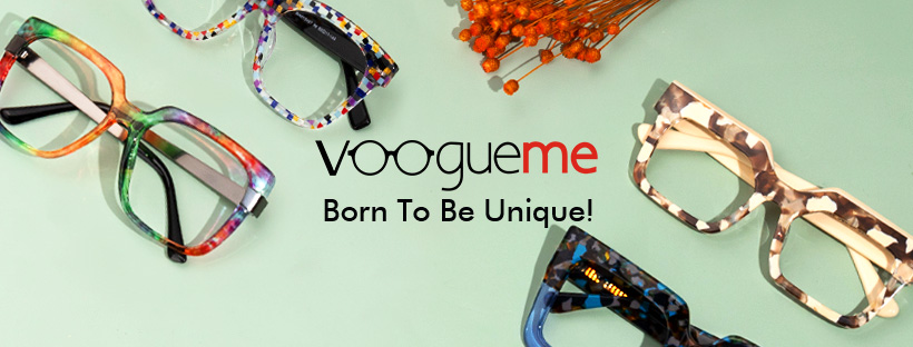 About Voogueme Homepage