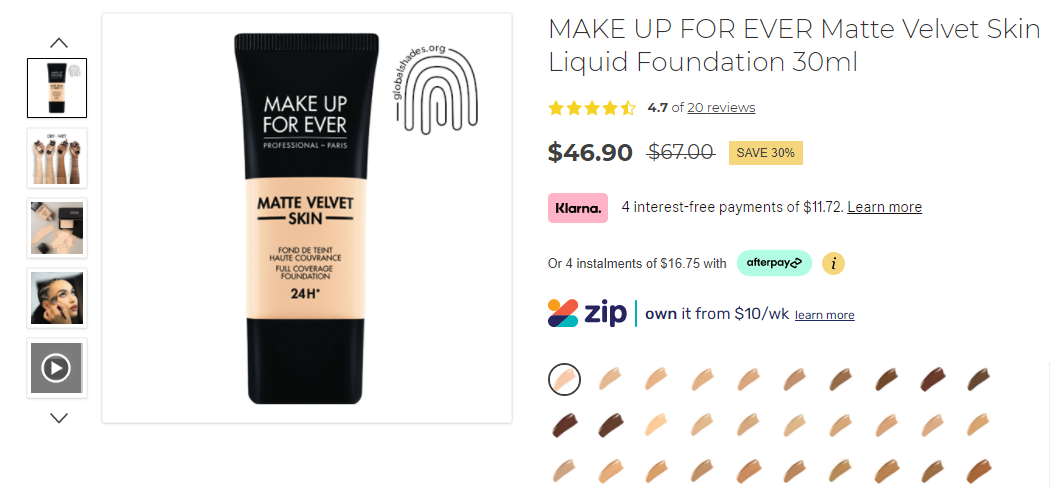 EOFY sale at Adore Beauty: 20% off + our top 3 picks