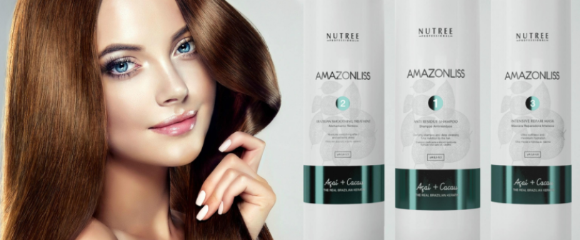 About Nutree CosmeticsHomepage