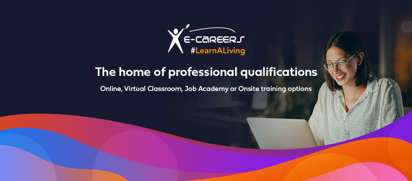 About e-Careers Homepage