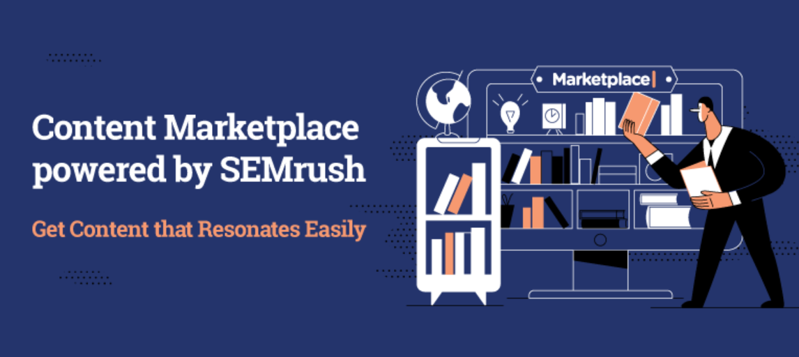 About Semrush Homepage