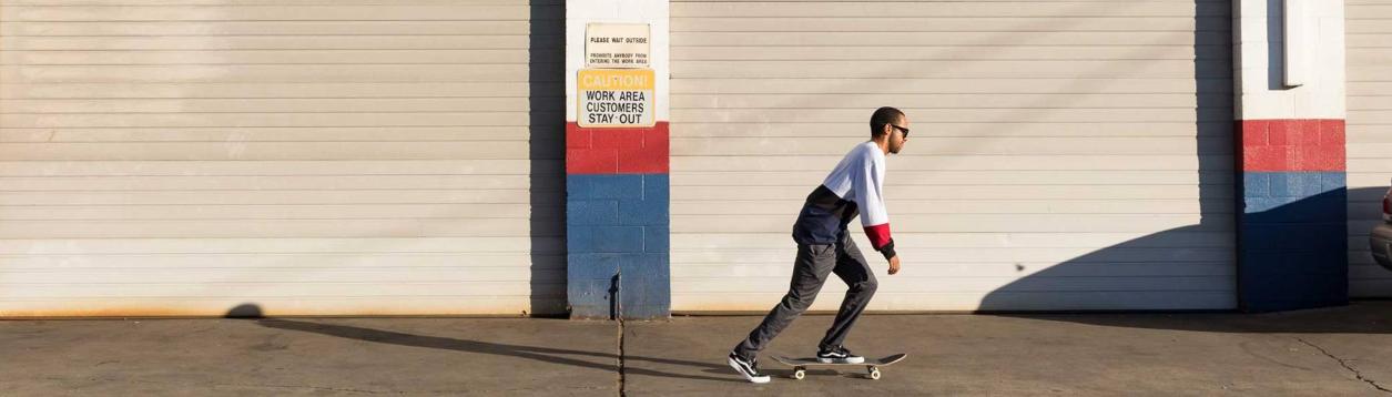 AboutKates SkatesHomepage