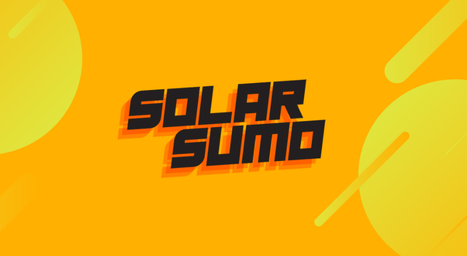 About Solar Sumo Homepage