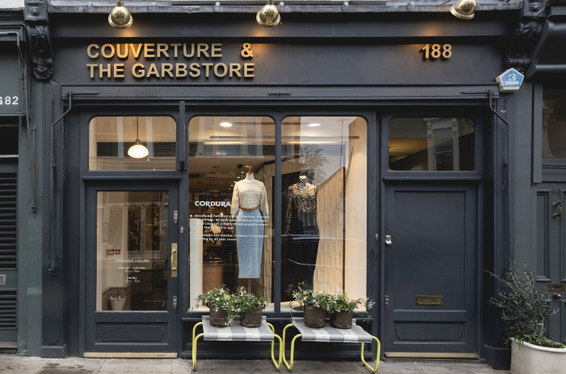 Couverture&TheGarbstore About Us