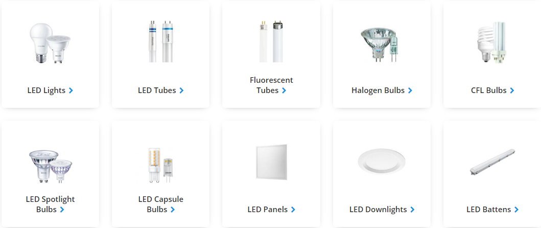 About Any-Lamp Sales