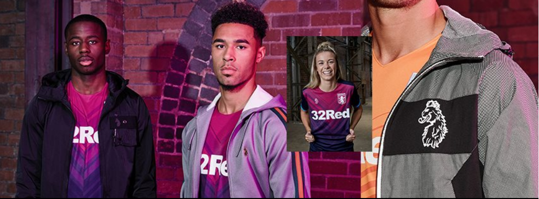 About Aston Villa Homepage