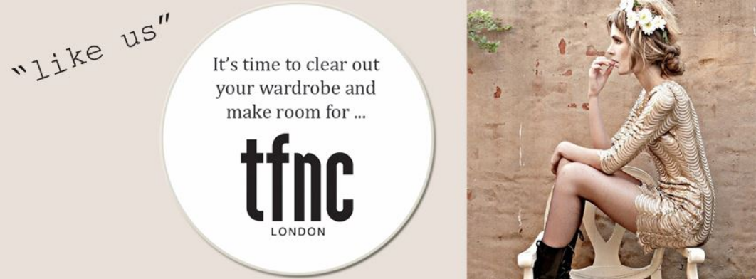 About TFNC Homepage