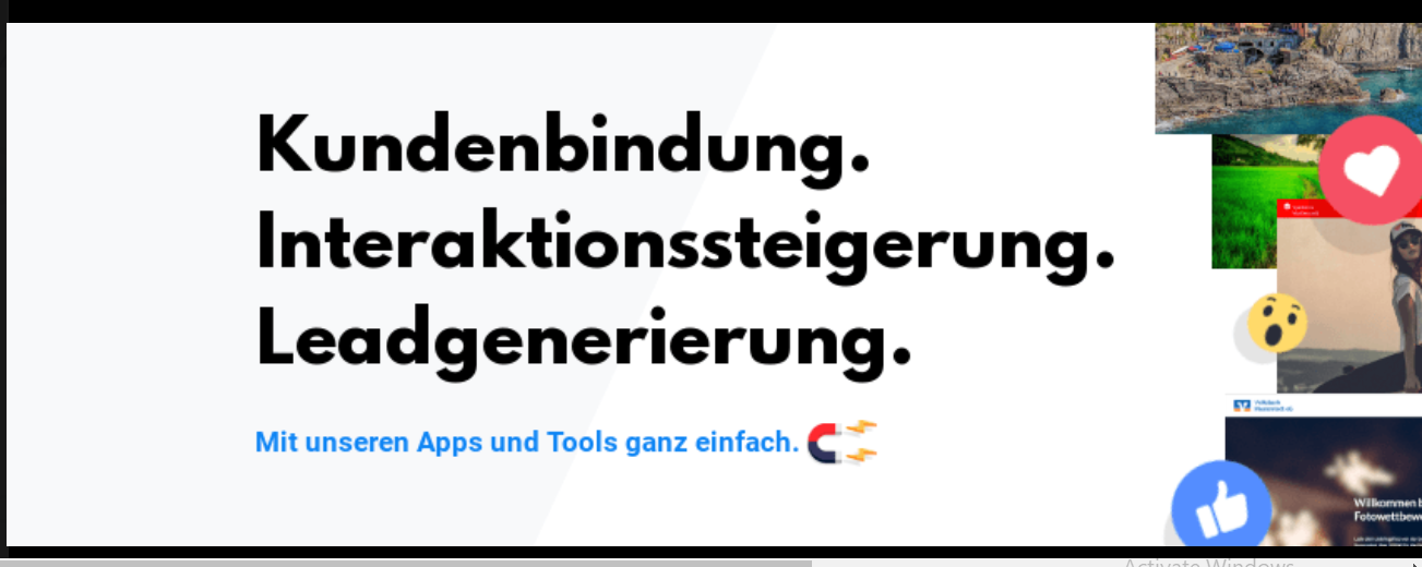 About AppArena Homepage