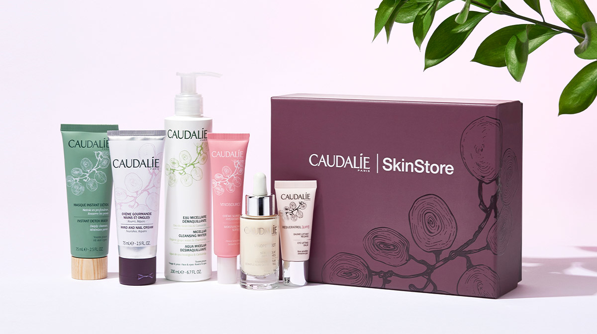 About SkinStore Homepage