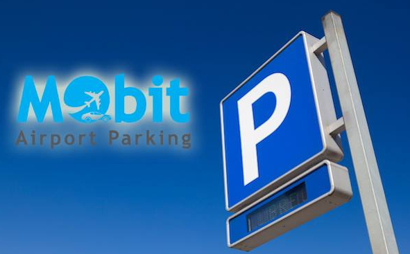 About Mobit Airport Parking Homepage