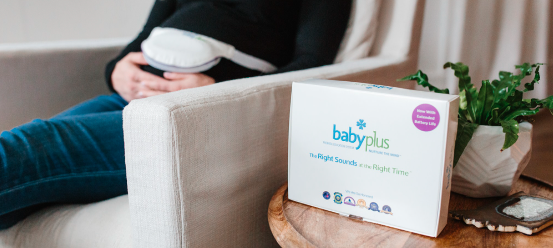 About BabyPlus Homepage