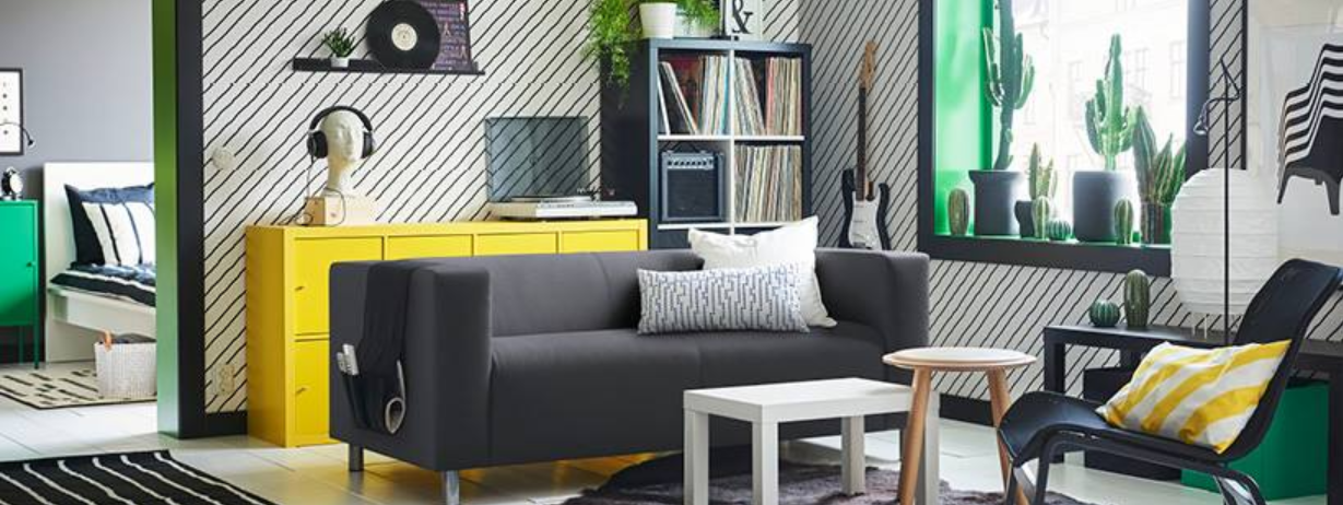 About IKEA Homepage