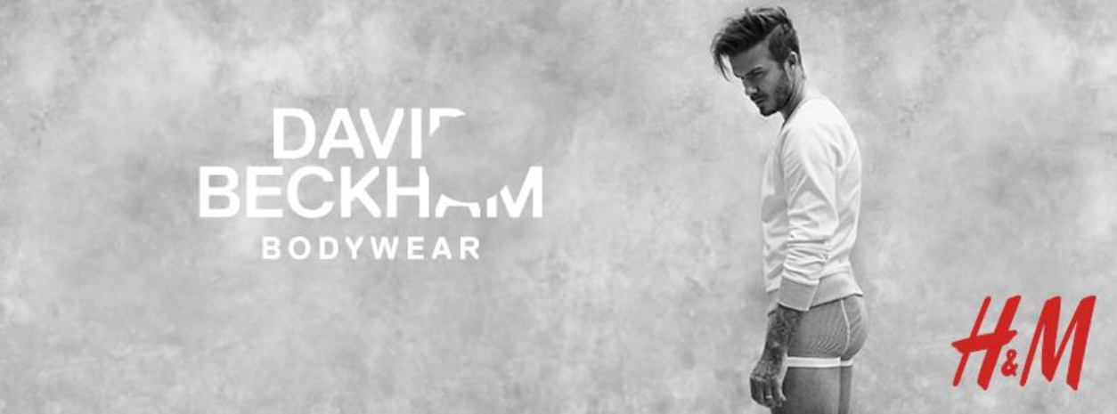 About H&M Homepage