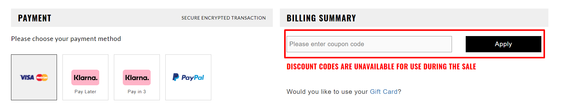 How do I use my vincerocollective coupon code?