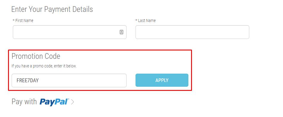 How do I use my Creativebug promotion code?