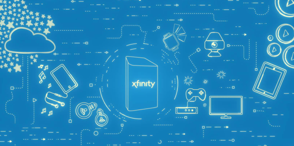 About Xfinity Homepage
