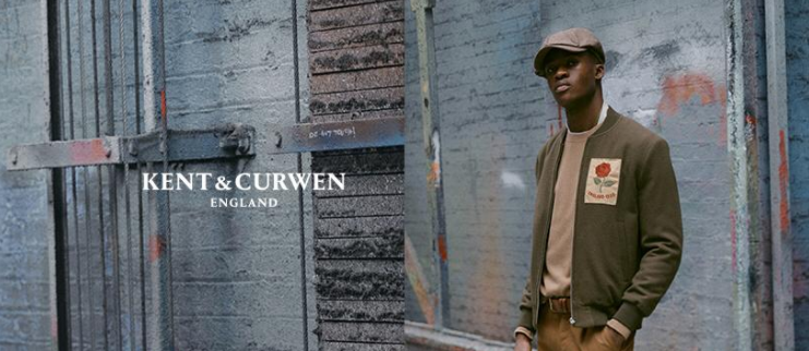 About Kent & Curwen Homepage