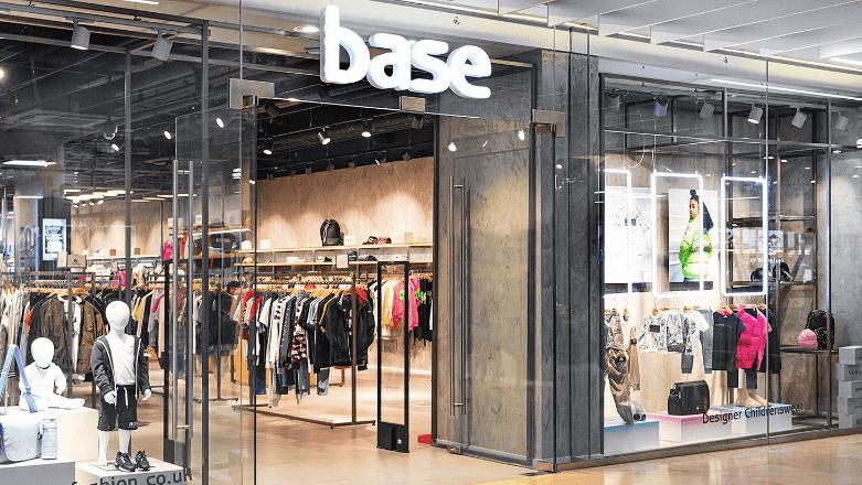 Base Fashion about us