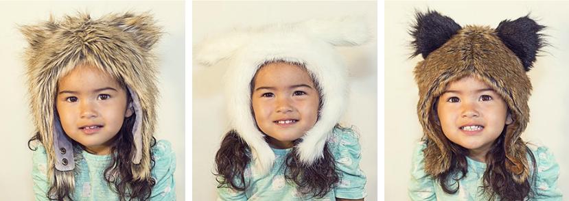 About Eskimo Kids Homepage