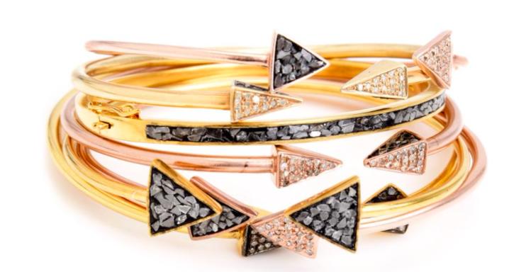 About Shana Gulati Jewelry Homepage