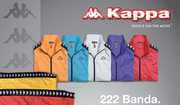 About Kappa Homepage