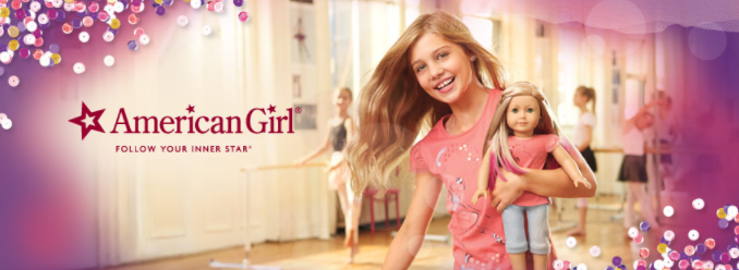 About American Girl Homepage