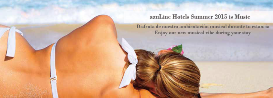 About Azuline Hotel Homepage