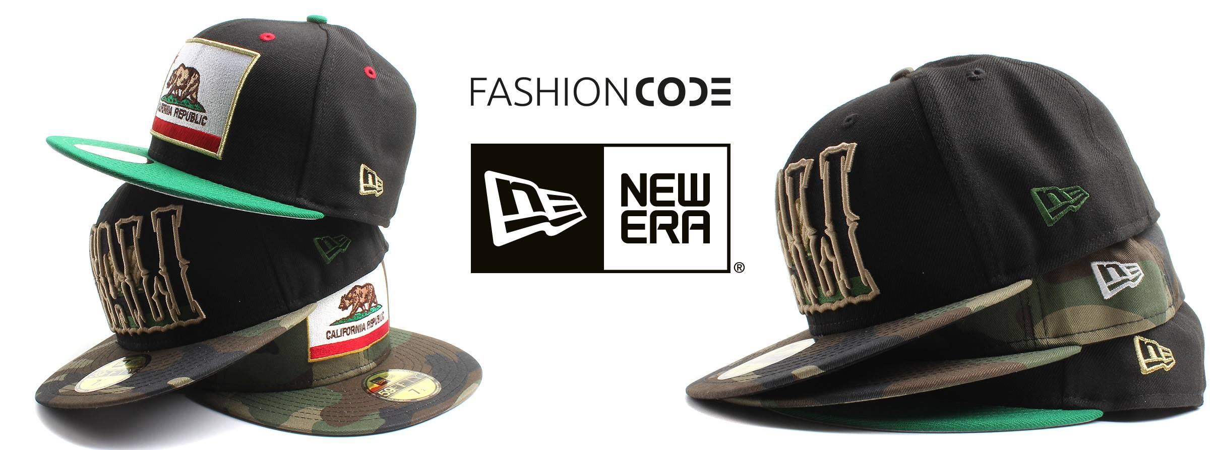 About Fashioncode Homepage